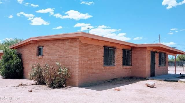 102 W Elm Street, Tucson, AZ 85705 (#22111838) :: Keller Williams