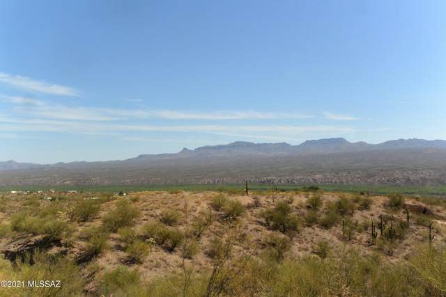 20165 S Drillstone Avenue 6.0 Ac, Mammoth, AZ 85618 (#22111853) :: Tucson Property Executives