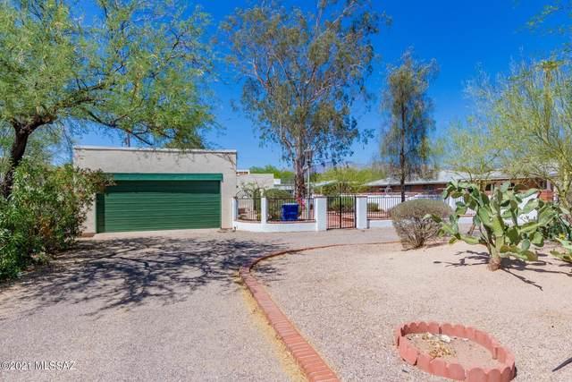 1321 E Lester Street, Tucson, AZ 85719 (#22111866) :: AZ Power Team