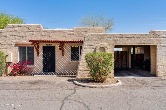 1864 W Record Street, Tucson, AZ 85705 (#22111894) :: Tucson Property Executives