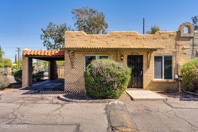 1884 W Record Street, Tucson, AZ 85705 (#22111895) :: Tucson Property Executives