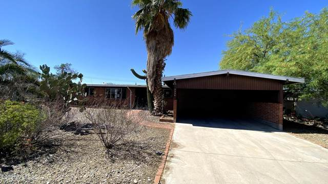 7554 E 33Rd Street, Tucson, AZ 85710 (#22111899) :: Long Realty - The Vallee Gold Team