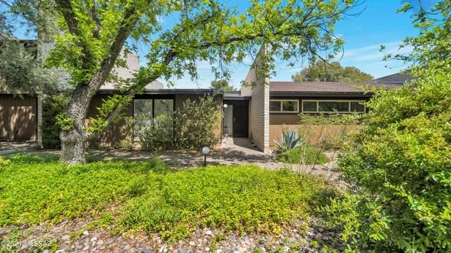 5701 E Glenn Street #99, Tucson, AZ 85712 (#22111901) :: Long Realty - The Vallee Gold Team