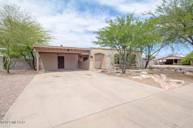 561 N Eastview Avenue, Tucson, AZ 85710 (#22111906) :: Tucson Property Executives