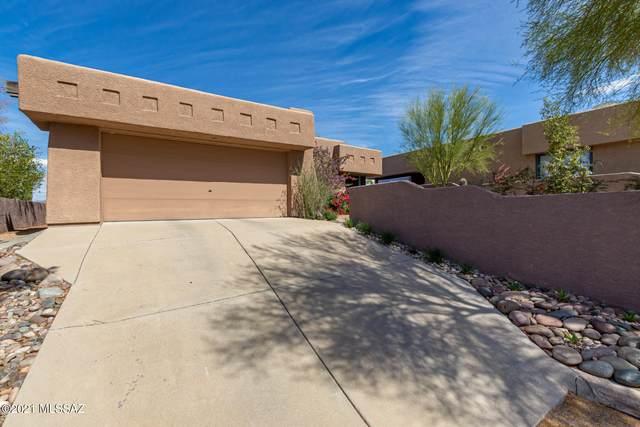 67 S Shadow Creek Place, Tucson, AZ 85748 (#22111913) :: Tucson Property Executives