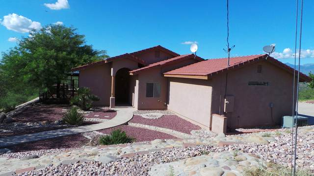 Address Not Published, Rio Rico, AZ 85648 (MLS #22111916) :: The Luna Team