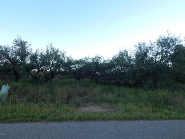 1753 W Monte Vista Way #190, Nogales, AZ 85621 (#22111918) :: Kino Abrams brokered by Tierra Antigua Realty