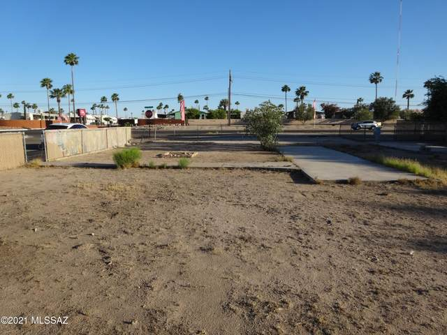 2302 W Ruthrauff Road #78, Tucson, AZ 85705 (#22111925) :: Long Realty Company