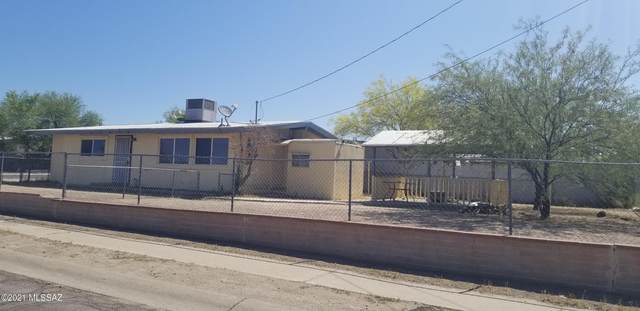 2012 E 32Nd Street, Tucson, AZ 85713 (#22111931) :: Gateway Realty International