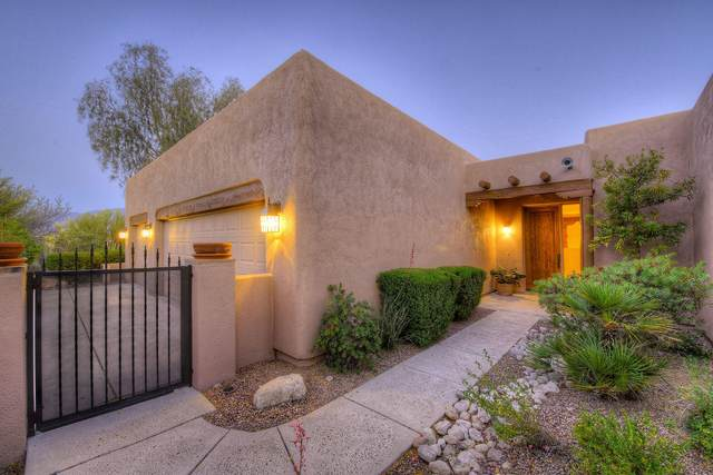 2449 W Dry Canyon Place, Oro Valley, AZ 85742 (#22111936) :: Long Realty Company
