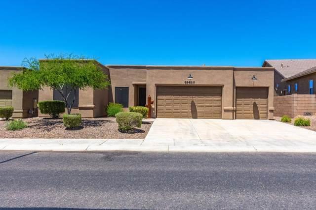 12463 N Sunrise Shadow Drive, Marana, AZ 85658 (MLS #22111949) :: The Property Partners at eXp Realty