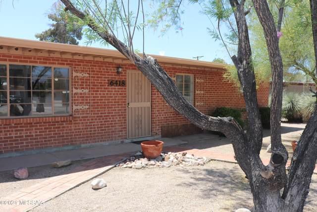 6418 E Colgate Drive, Tucson, AZ 85710 (#22111956) :: The Local Real Estate Group | Realty Executives