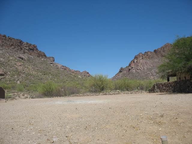 3053 S Smokin Pistol Way #64, Tucson, AZ 85713 (#22111959) :: Long Realty Company