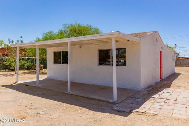 3914 S 15Th Avenue, Tucson, AZ 85714 (#22111967) :: The Dream Team AZ
