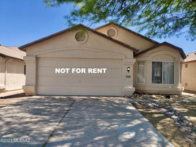 9075 E Ironbark Street, Tucson, AZ 85747 (MLS #22111971) :: The Property Partners at eXp Realty