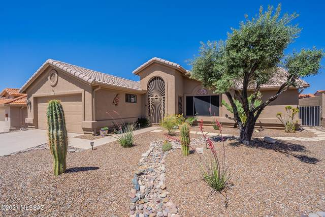 37980 S Elbow Bend Drive, Tucson, AZ 85739 (#22111972) :: Long Realty - The Vallee Gold Team