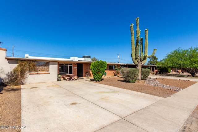 2042 S Avenida Ursa, Tucson, AZ 85710 (#22111973) :: The Local Real Estate Group | Realty Executives