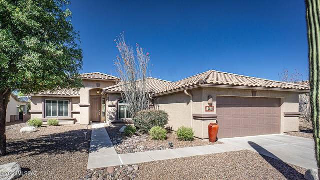 2559 E Alger Drive, Green Valley, AZ 85614 (#22111975) :: Long Realty Company
