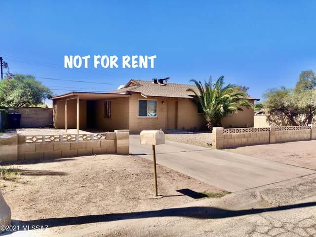 4766 E Winsett Street, Tucson, AZ 85711 (#22111976) :: The Local Real Estate Group | Realty Executives