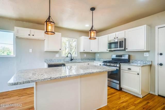 246 E Kelso Street, Tucson, AZ 85705 (#22111988) :: Tucson Real Estate Group
