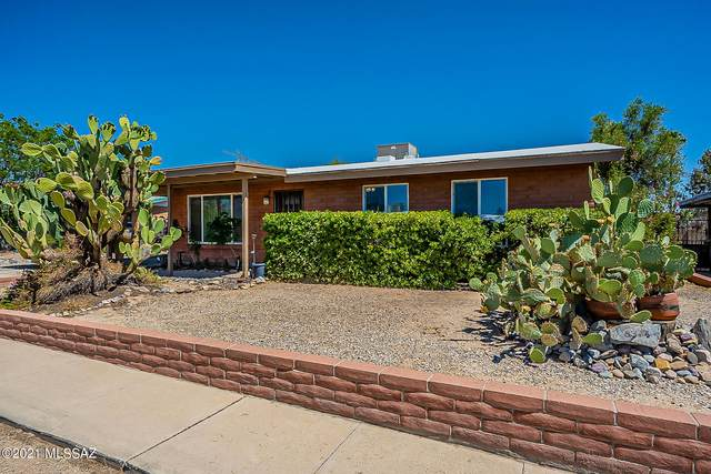 8344 E Cambria Drive, Tucson, AZ 85730 (#22111990) :: Tucson Real Estate Group