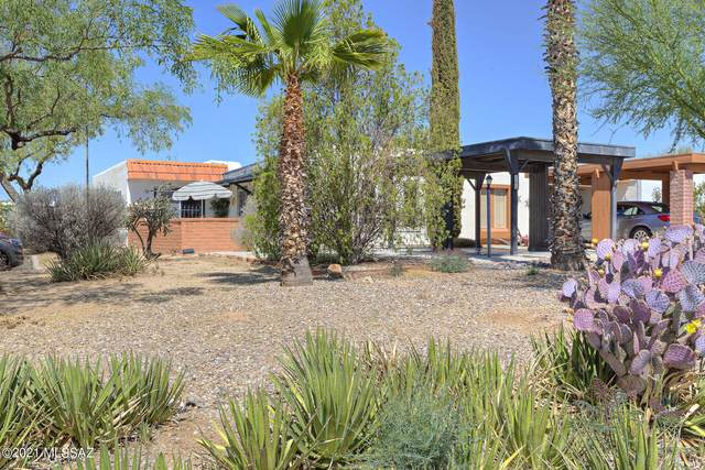 201 N Paseo De Los Conquistadores, Green Valley, AZ 85614 (#22112003) :: The Dream Team AZ