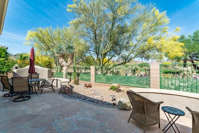 13552 N Sunset Mesa Drive, Marana, AZ 85658 (MLS #22112027) :: The Property Partners at eXp Realty