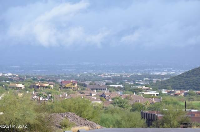 2012 S Twinkling Starr Drive #8, Tucson, AZ 85745 (#22112045) :: Long Realty Company