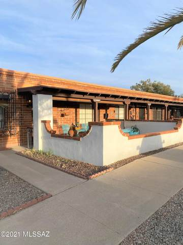 467 S Paseo Madera, Green Valley, AZ 85614 (#22112062) :: Long Realty - The Vallee Gold Team