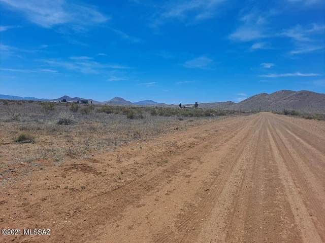 Lots10-11 S Swisshelm Road 10&11, Pearce, AZ 85625 (#22112072) :: Long Realty - The Vallee Gold Team