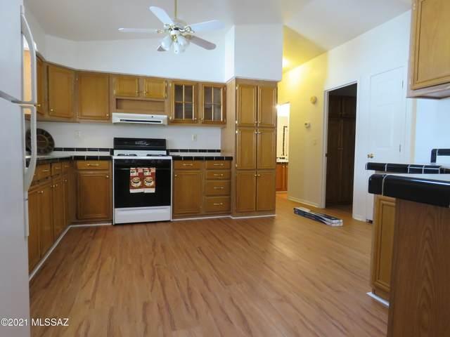 1273 W Wabash St. Street, Tucson, AZ 85705 (#22112078) :: Gateway Realty International