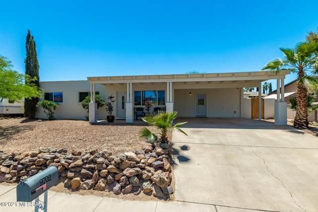 9702 E 3Rd Street, Tucson, AZ 85748 (#22112085) :: Long Realty Company