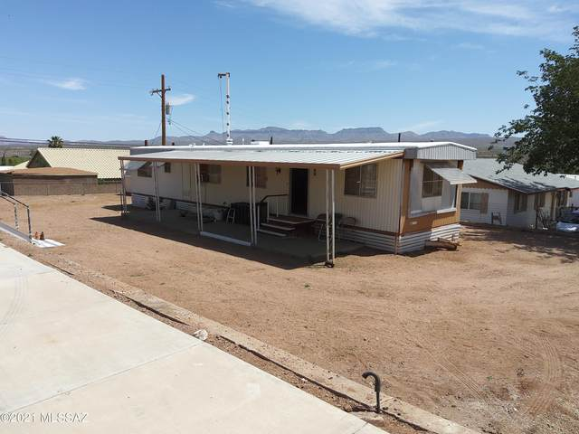 105 4th Street, Mammoth, AZ 85618 (#22112091) :: Long Realty - The Vallee Gold Team