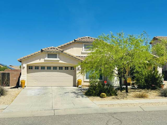 10763 S Bear Table Tank Drive, Vail, AZ 85641 (#22112096) :: Long Realty - The Vallee Gold Team