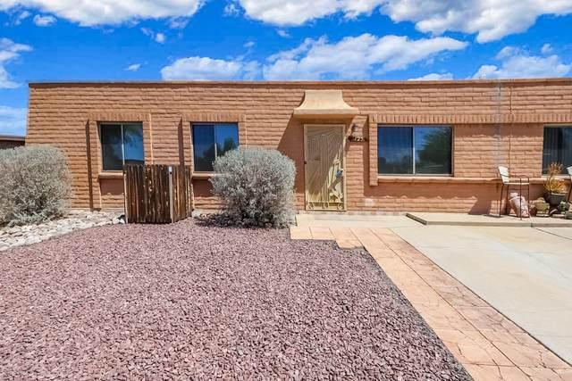 7125 E 38th Street, Tucson, AZ 85730 (#22112102) :: Long Realty - The Vallee Gold Team