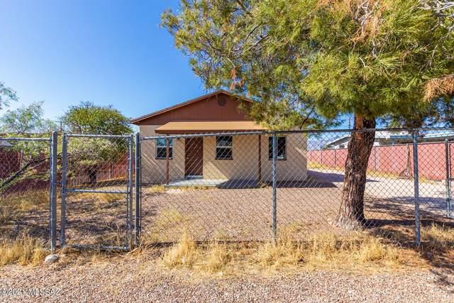 327 E Lester Street, Tucson, AZ 85705 (#22112104) :: Long Realty - The Vallee Gold Team