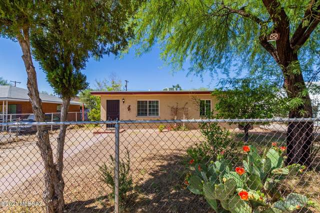 525 E Linden Street, Tucson, AZ 85705 (#22112105) :: Long Realty - The Vallee Gold Team