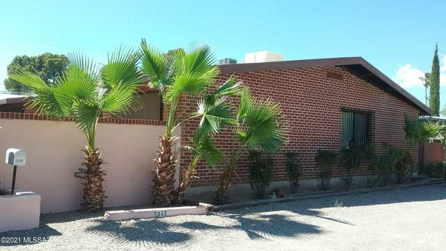 3342 E 2nd Street, Tucson, AZ 85716 (#22112107) :: Long Realty Company