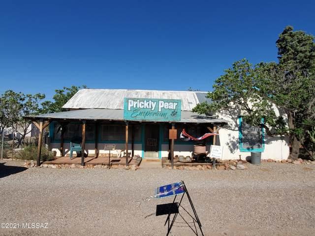 966 Ghost Town Trail, Pearce, AZ 85625 (#22112129) :: The Josh Berkley Team