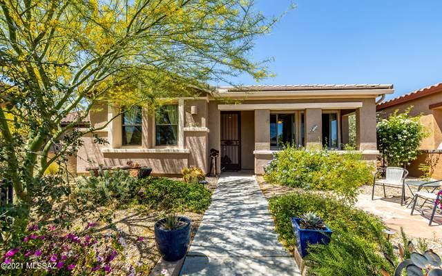 10294 S Tea Wagon Way, Vail, AZ 85641 (#22112143) :: Tucson Real Estate Group