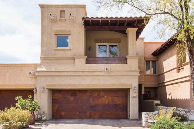 1800 E Via Colomba Bianca, Tucson, AZ 85737 (#22112144) :: The Local Real Estate Group | Realty Executives