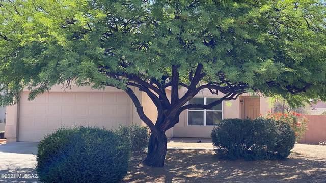 14615 S Sumac Drive, Sahuarita, AZ 85629 (#22112150) :: The Local Real Estate Group | Realty Executives