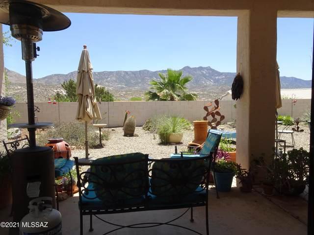 37955 S Birdie Drive, Tucson, AZ 85739 (MLS #22112157) :: The Luna Team