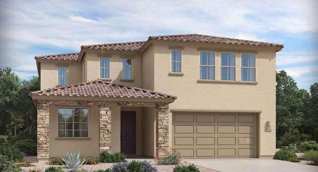 6828 E Via Arroyo Largo, Tucson, AZ 85756 (MLS #22112166) :: The Property Partners at eXp Realty