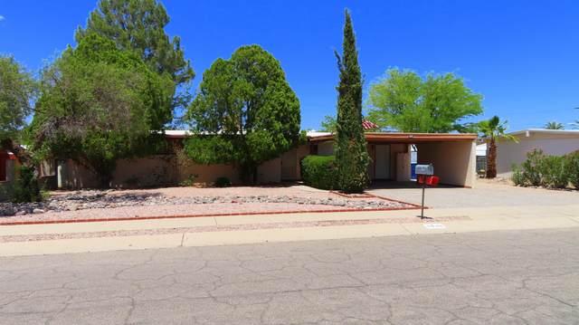 6849 E 39th Street, Tucson, AZ 85730 (#22112172) :: Long Realty Company