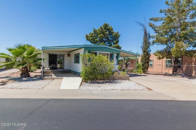 6067 W Lazy Heart Street, Tucson, AZ 85713 (#22112174) :: Tucson Real Estate Group