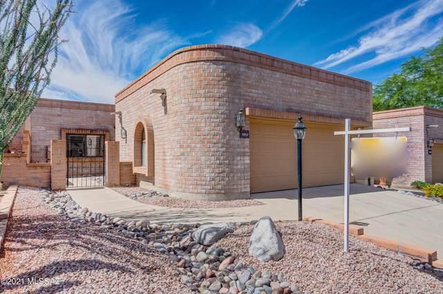 6862 E Via Vigna, Tucson, AZ 85750 (#22112177) :: Kino Abrams brokered by Tierra Antigua Realty