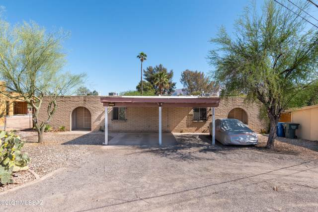 3227 E Kleindale Road, Tucson, AZ 85716 (MLS #22112179) :: The Property Partners at eXp Realty