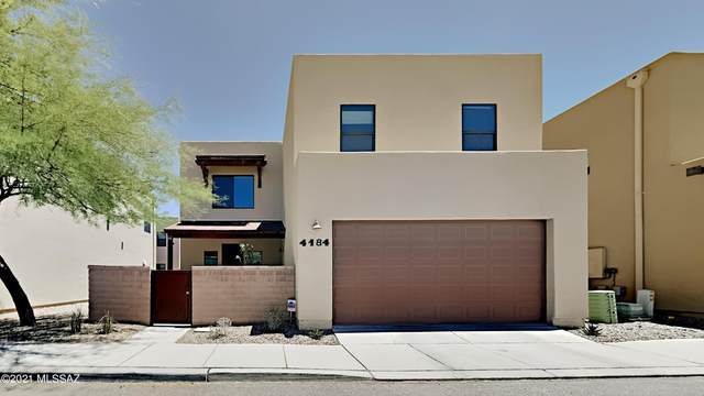 4184 N Stone Cliff Drive, Tucson, AZ 85705 (#22112180) :: Kino Abrams brokered by Tierra Antigua Realty