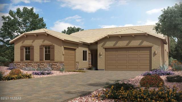 5176 W Glenstone Ct. Drive, Tucson, AZ 85742 (MLS #22112193) :: The Property Partners at eXp Realty